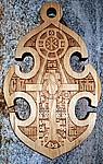 Судовой крест