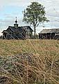Часовня св. Кириака Сырьинского в Сырье. Фото С.Тюкиной